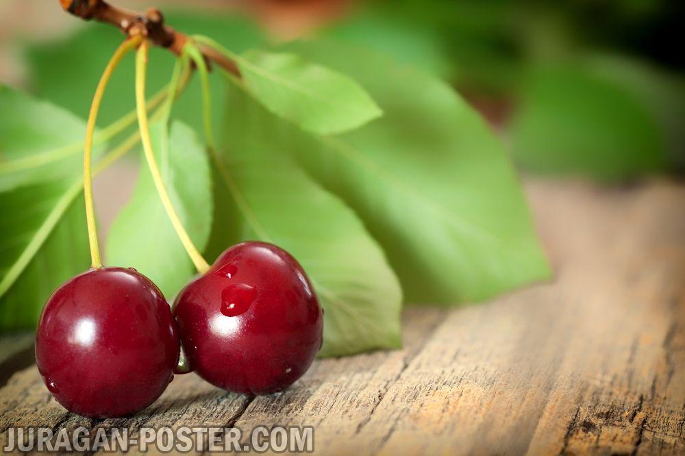 Cherry – Jual Poster di Juragan Poster