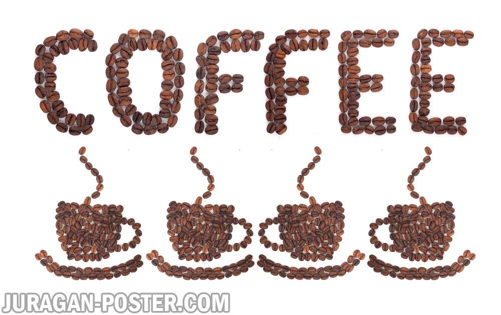 Collection Of Coffee Jual Poster Di Juragan Poster