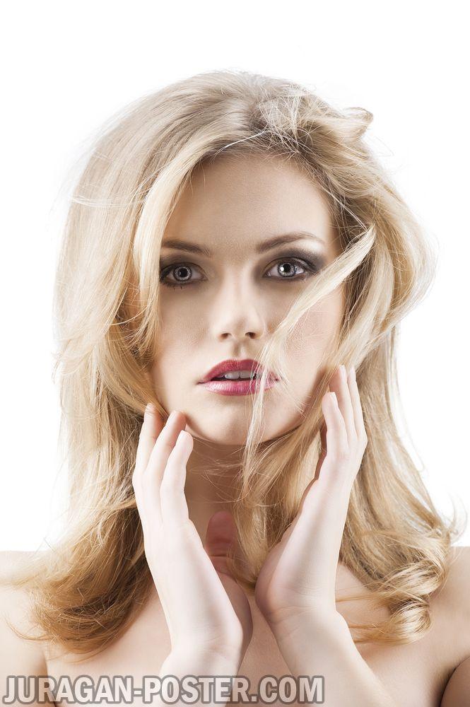Hair and Beauty 03 - Jual Poster di Juragan Poster