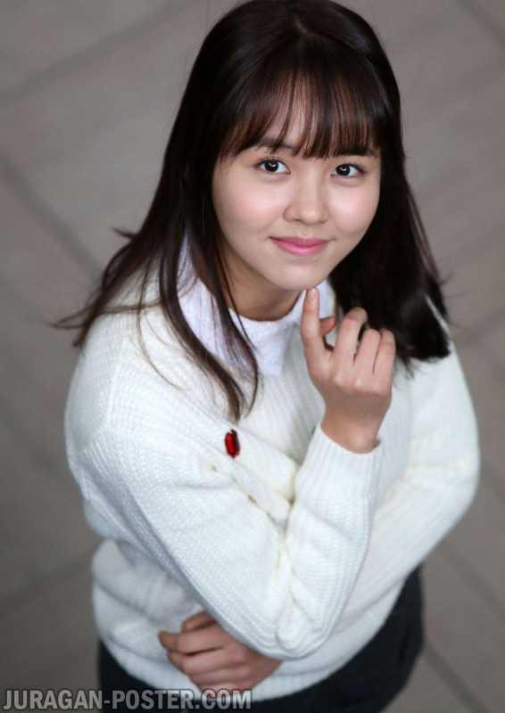 Kim So Hyun Jual Poster Di Juragan Poster