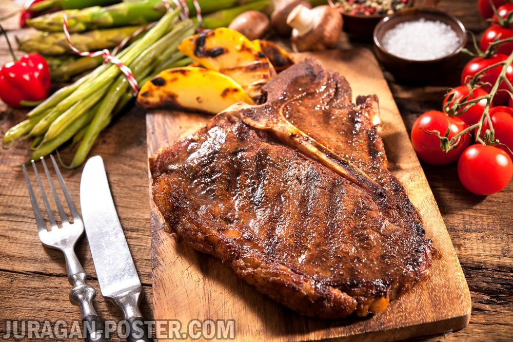 BBQ, Steaks and Meat