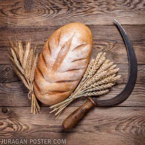 Bread / roti