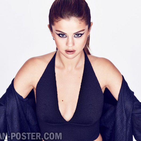 Jual Poster Selena Gomez