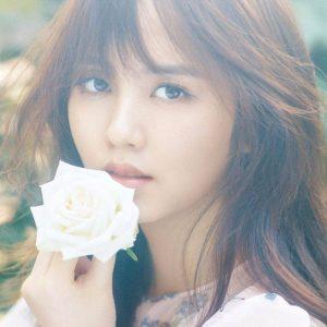 Jual poster foto artis koreaKim So Hyun