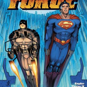Jual posterBatman Dark Knights Comic Cover