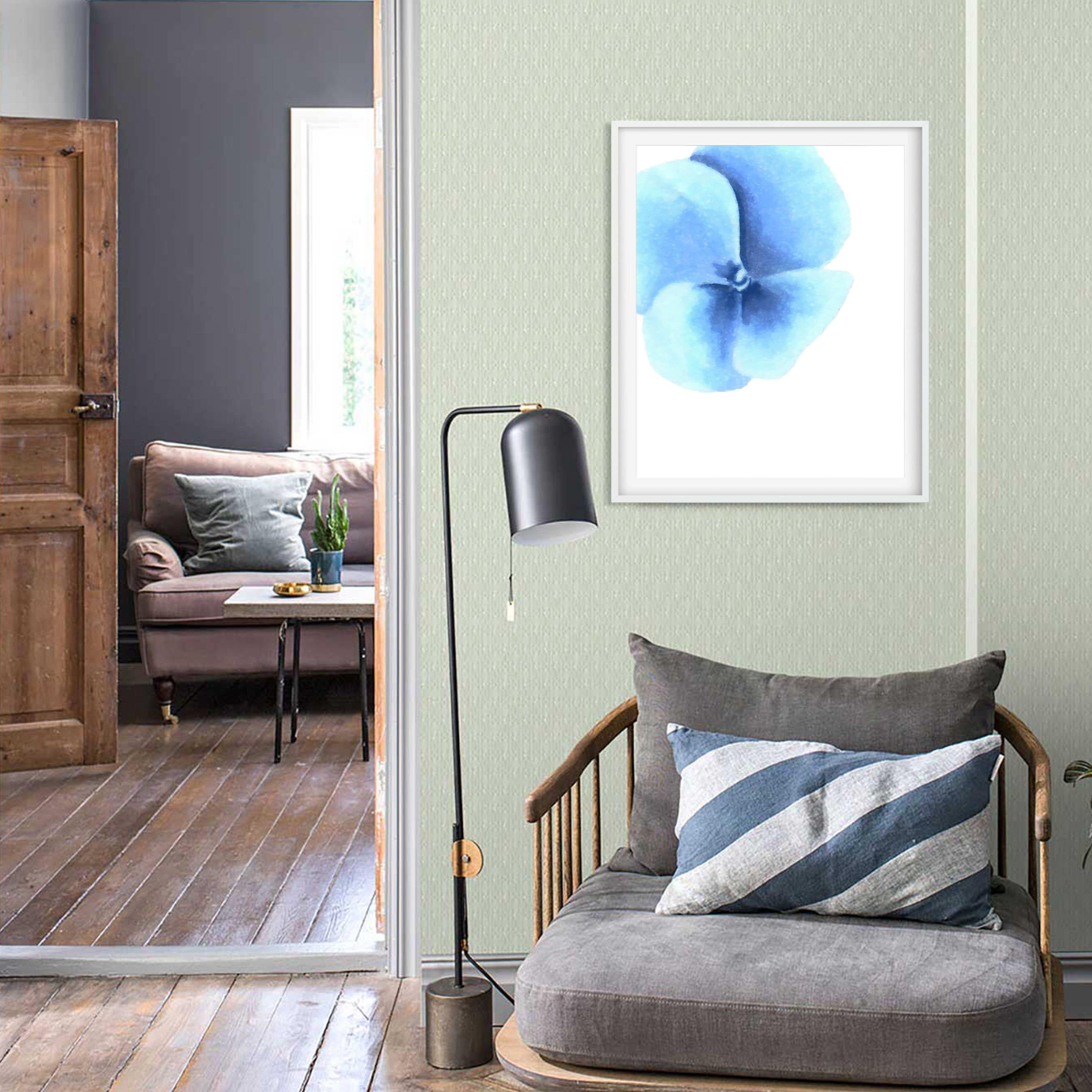 Hiasan Dinding Minimalis dengan Poster – Jual Poster di ...