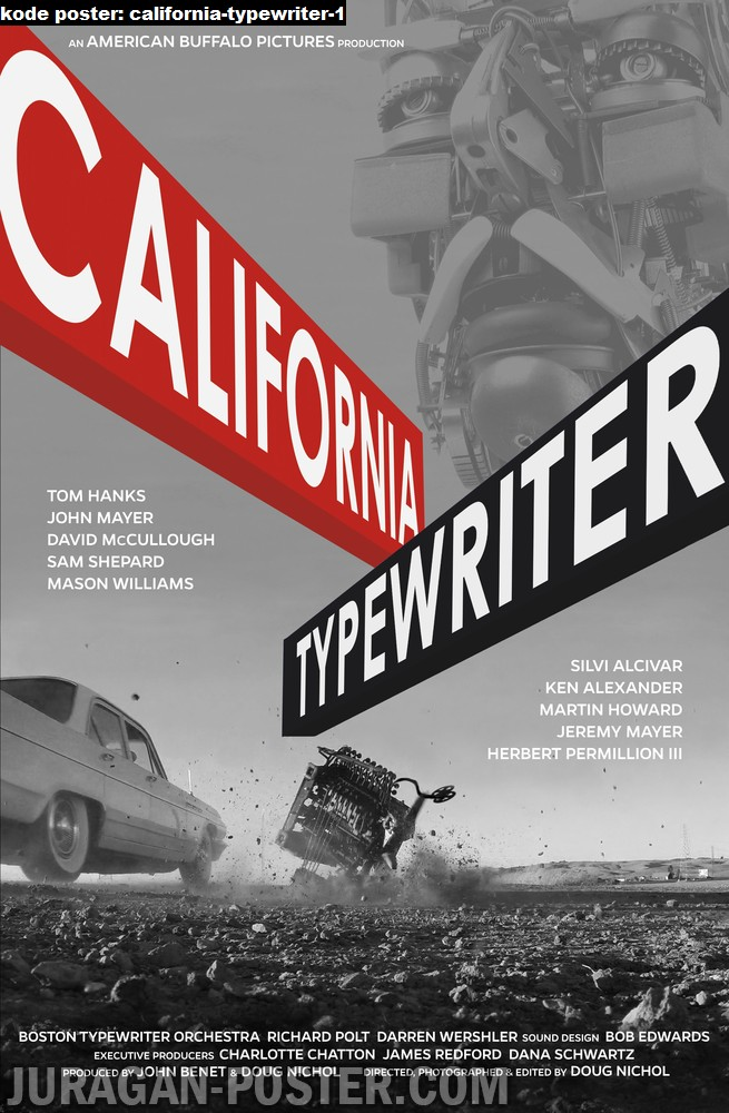 california-typewriter-1-movie-poster