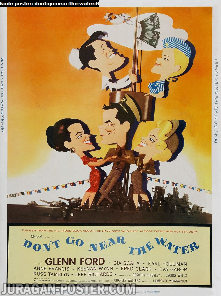 dont-go-near-the-water-6-movie-poster