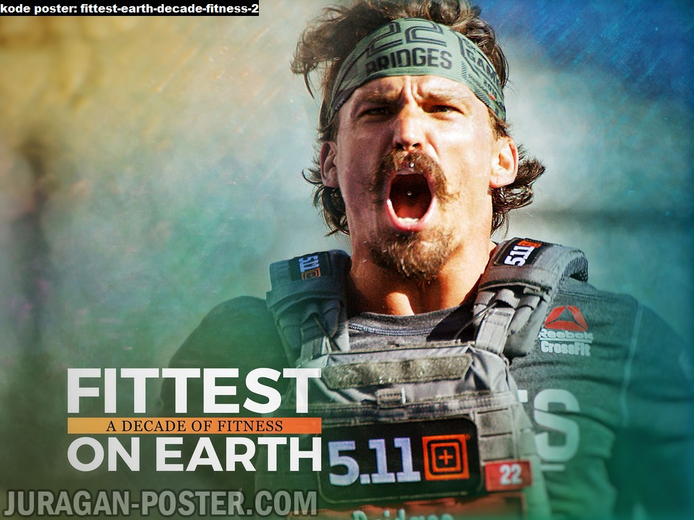 fittest-earth-decade-fitness-2-movie-poster