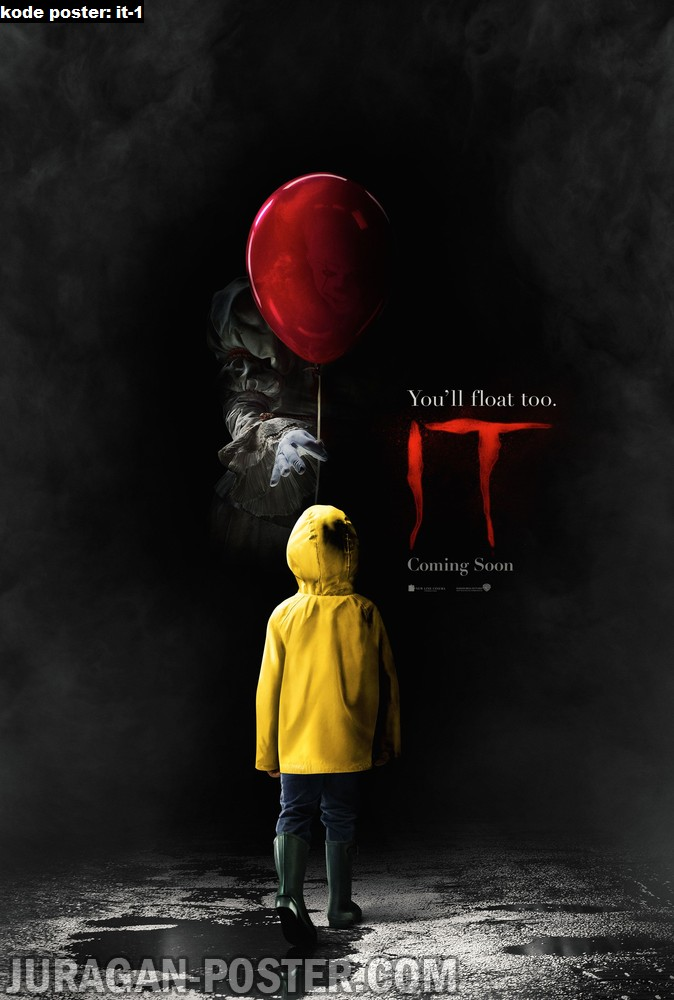 it-1-movie-poster