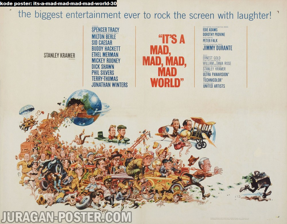 its-a-mad-mad-mad-mad-world-30-movie-poster