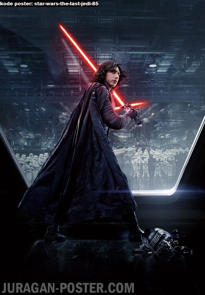 star-wars-the-last-jedi-85-movie-poster