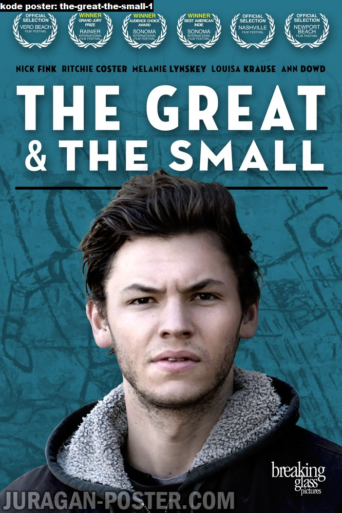 the-great-the-small-1-movie-poster