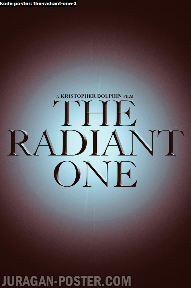 the-radiant-one-3-movie-poster