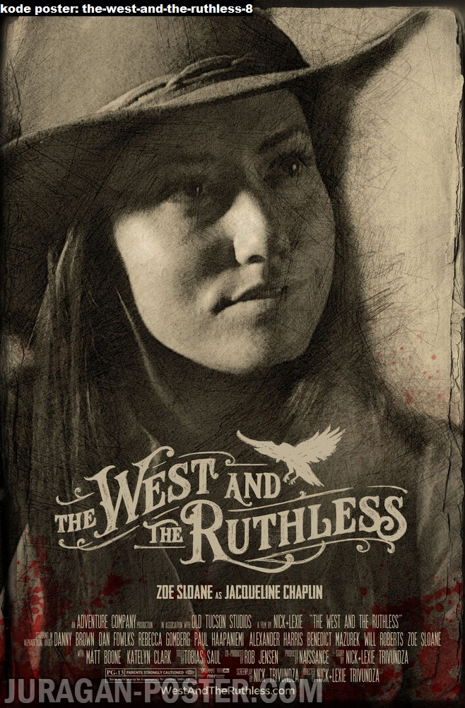 the-west-and-the-ruthless-8-movie-poster