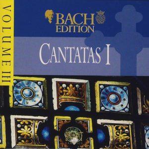 Jual Mp3 Kompilasi Musik Klasik Johann Sebastian Bach Complete Works 160 CD 8 Cantasas 1