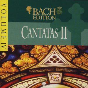 Jual Mp3 Kompilasi Musik Klasik Johann Sebastian Bach Complete Works 160 CD 6 Cantasas 2