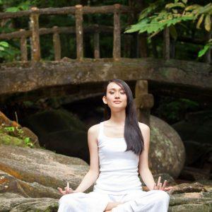 Jual poster gambar olahraga Yoga