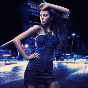 jual poster gambar Beauty Fashion