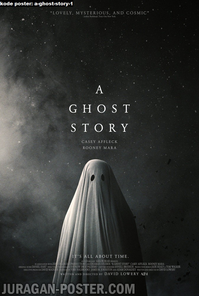 a-ghost-story-1-movie-poster
