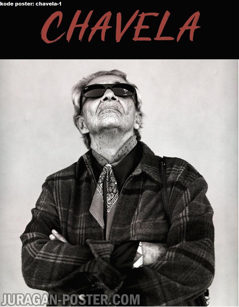 chavela-1-movie-poster
