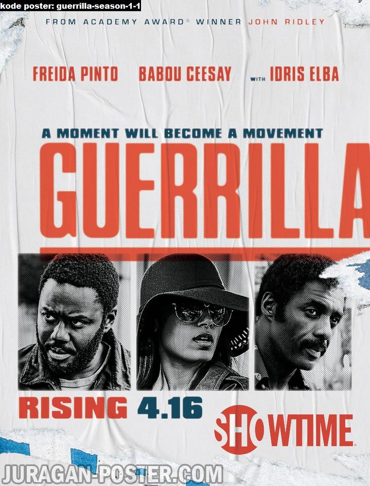 guerrilla-season-1-1