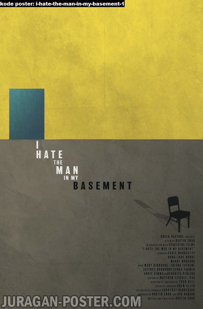 i-hate-the-man-in-my-basement-1-movie-poster
