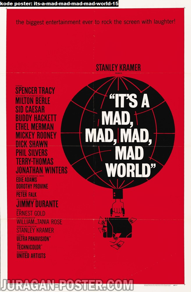 its-a-mad-mad-mad-mad-world-15-movie-poster