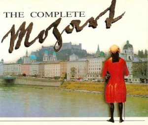 jual mp3 musik Wolfgang Amadeus Mozart The Complete Mozart Edition 2