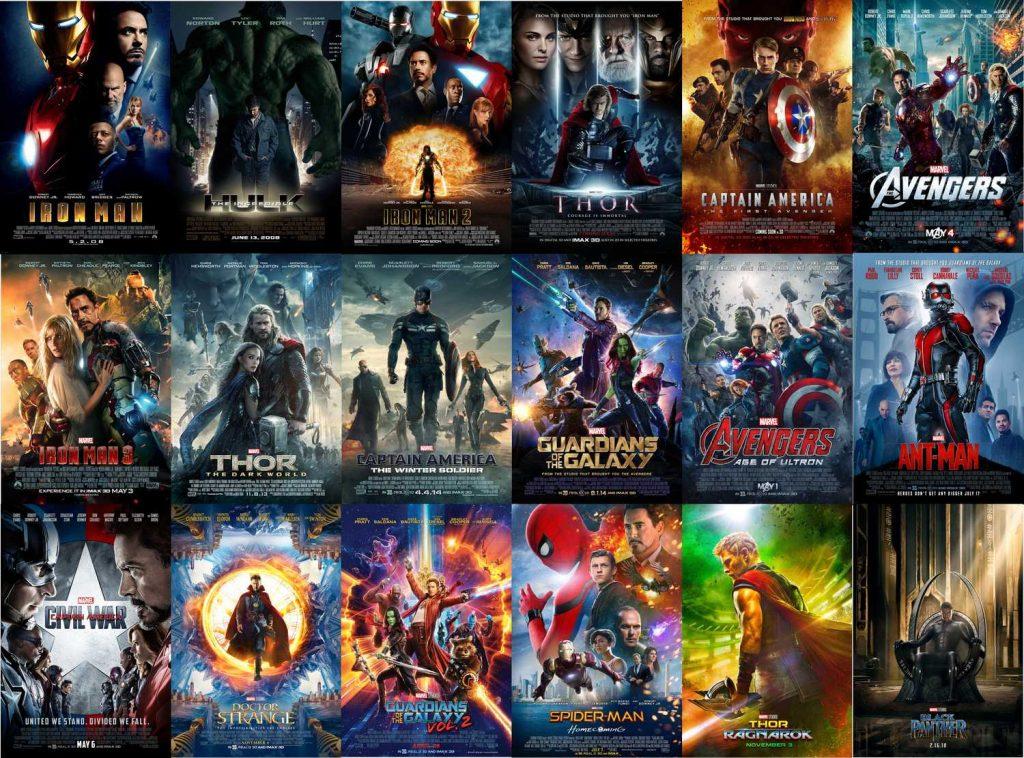 jual poster film lengkap