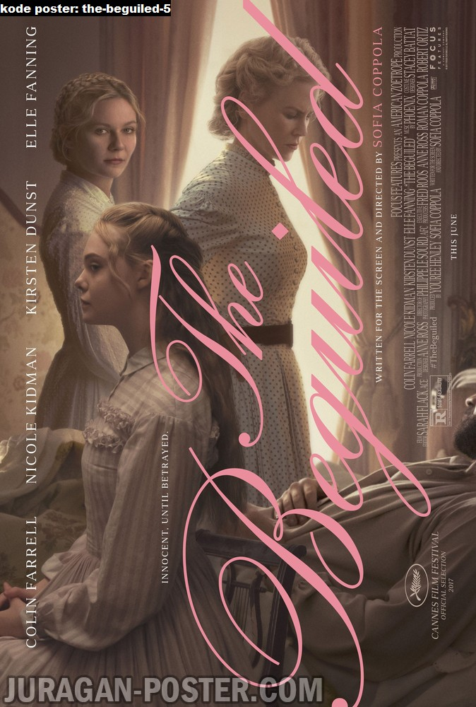 the-beguiled-5-movie-poster