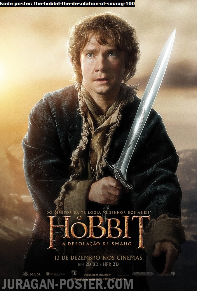 the-hobbit-the-desolation-of-smaug-100-movie-poster