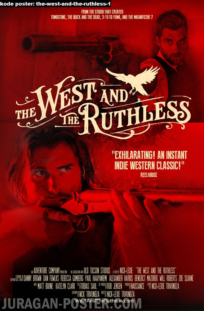 the-west-and-the-ruthless-1-movie-poster