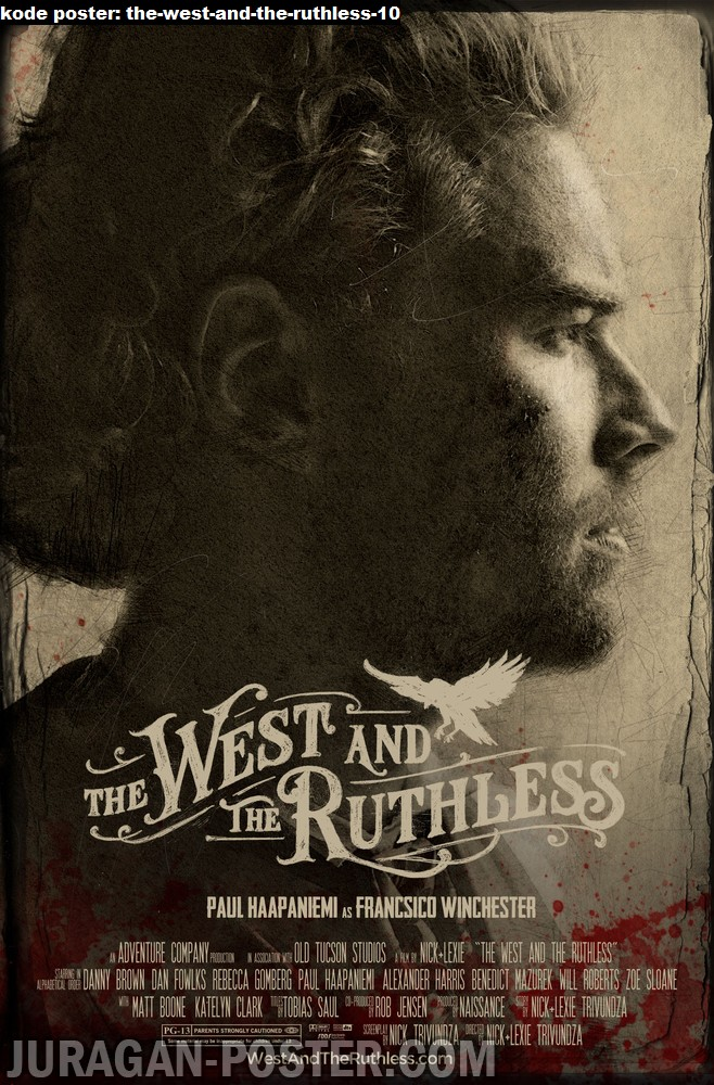 the-west-and-the-ruthless-10-movie-poster