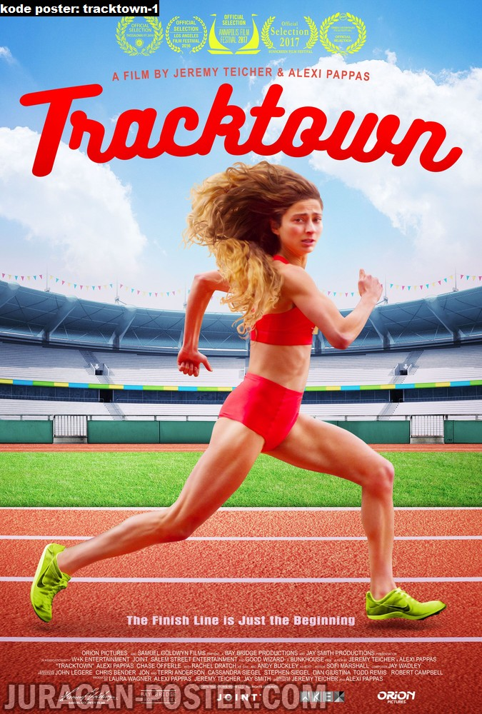 tracktown-1-movie-poster