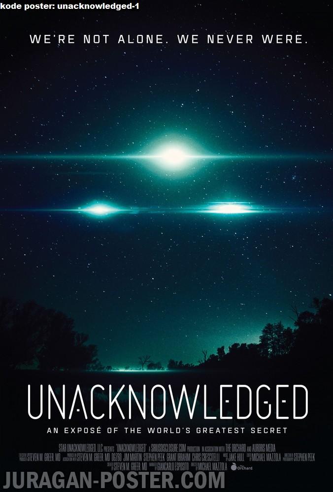 unacknowledged-1-movie-poster